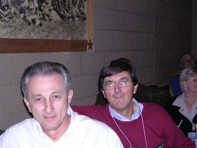 David Howard, John Combs